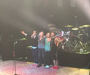 danny jones, McFly, and dougie poynter image
