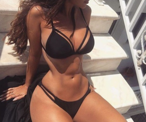 abs, toned, and body inspo image