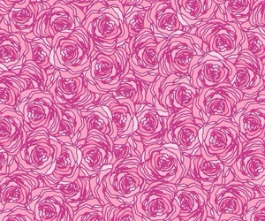 roses, wallpaper, and pink image