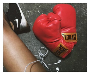 boxing, fitness, and healthy image