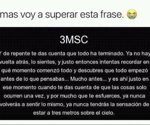 frases, 3msc, and amor image