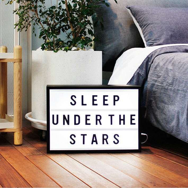 bedroom, interior, and quote image