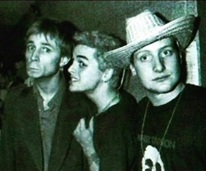 green day, punk rock, and squad image