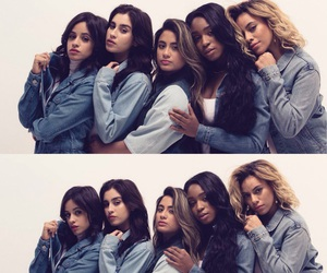 fifth, harmony, and lauren image