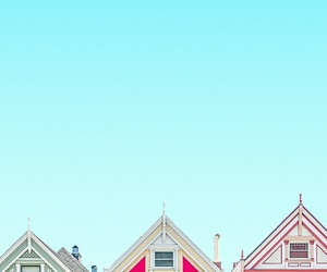 wallpaper, background, and house image