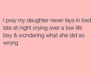 crying, daughter, and kids image