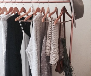fashion, indie, and clothes image