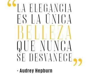 audrey hepburn, frases, and quotes image