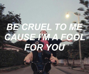 quotes, arctic monkeys, and tumblr image