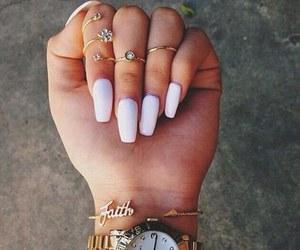 nail and nails image
