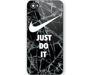 cover, ebay, and Just Do It image