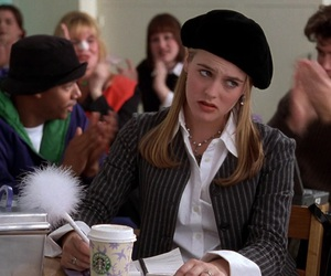 Clueless, 90s, and cher horowitz image