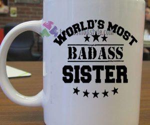 tea mug, mug gift, and gift for him image