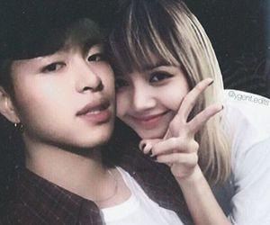 couple, Ikon, and kpop image