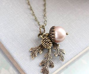 accessory, necklace, and georgeus image