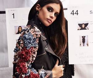 fashion, sara sampaio, and model image