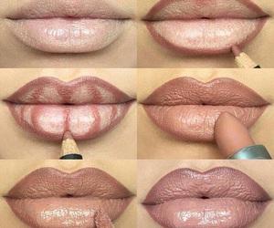 cosmetics, girly, and fashion image