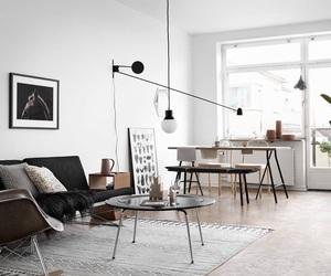 decor, interior, and livingroom image