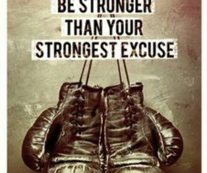 boxing and motivation image