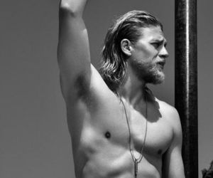 Charlie Hunnam, hot men, and sexy image
