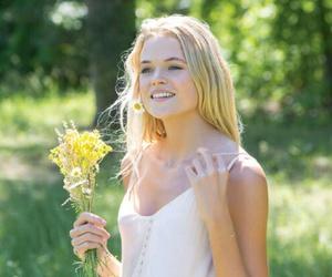 gabriella wilde, beautiful, and endless love image