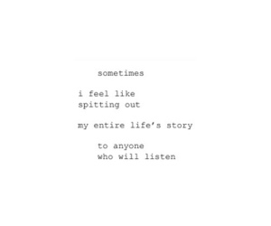 text, life, and quotes image