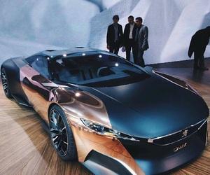 beautiful, car, and dreamcar image