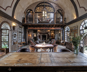 decor, places, and luxury real estate image
