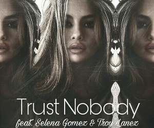 cover, music, and selena image