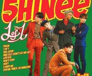 SHINee, Minho, and Jonghyun image