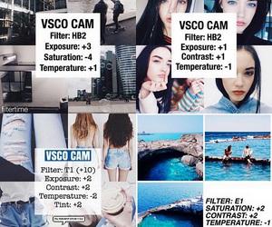 vsco and vscocam image