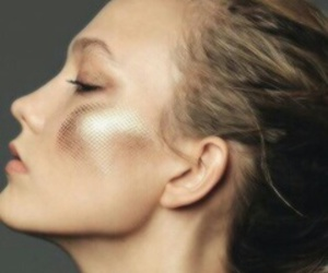 Karlie Kloss, model, and sunshine image
