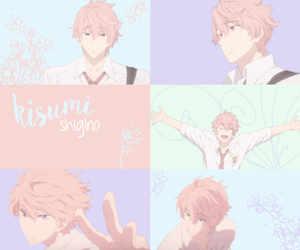 boy, pastel, and free! image