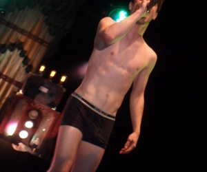brendon urie, sexy, and Hot image