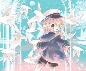 oliver, vocaloid, and anime boy image
