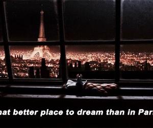 paris, Dream, and ratatouille image
