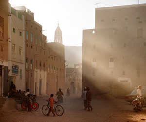 1995, photography, and yemen image