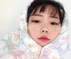 ulzzang, cute, and asian image
