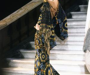 fashion, dior, and haute couture image