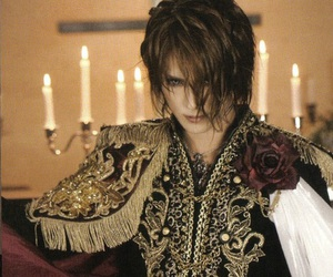prince and vampire image