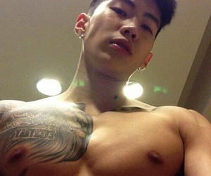 abs, jay park, and kpop image