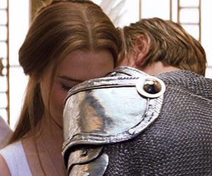 love, couple, and leonardo dicaprio image