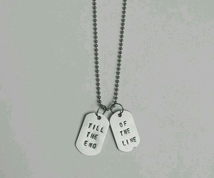dog tag, steve rogers, and bucky barnes image
