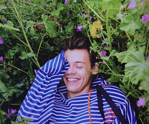 beautiful, Harry Styles, and one direction image