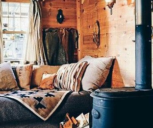 comfort, fall, and cozy image