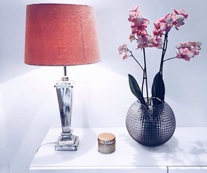 decor, lamp, and room image