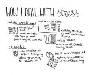 stress image