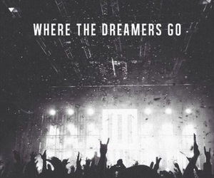 dreamers image