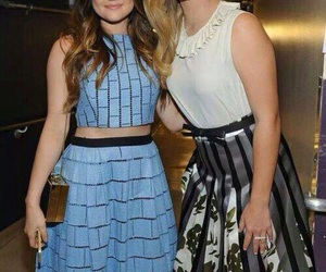 lucy hale, alison dilaurentis, and pretty little liars image