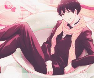 anime, awesome, and boy image